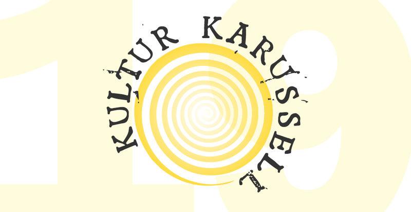 Logo Kulturkarussell 2019